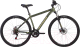 Велосипед Stinger Caimand 29SHD.CAIMAND.20GN0 -