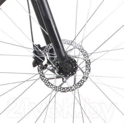 Велосипед Stinger Element Pro 29AHD.ELEMPRO.22BK0