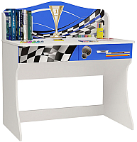 Письменный стол ABC-King Formula / FO-1017 (синий) -