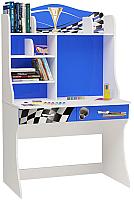 Письменный стол ABC-King Formula / FO-1018 (синий) -