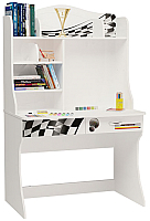 Письменный стол ABC-King Formula / FO-1018-B (белый) -