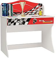 Письменный стол ABC-King Formula / FO-1017-K (красный) -