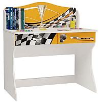 Письменный стол ABC-King Formula / FO-1017-O (оранжевый) -