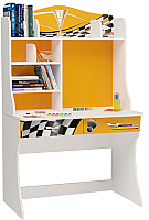 Письменный стол ABC-King Formula / FO-1018-O (оранжевый) -