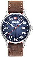 Часы наручные мужские Swiss Military Hanowa 06-4326.04.003 -