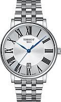 Часы наручные мужские Tissot T122.410.11.033.00 -