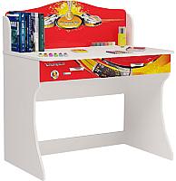Письменный стол ABC-King Champion / CH-1017-К (красный) -