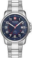 Часы наручные мужские Swiss Military Hanowa 06-5330.04.003 -