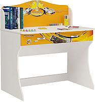 Письменный стол ABC-King Champion / CH-1017-O (оранжевый) -