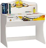 Письменный стол ABC-King Champion / CH-1017-Б (белый) -