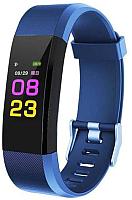 Фитнес-трекер D&A 115 Plus (синий) -