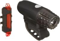 Набор фонарей для велосипеда STG FL1536 + BCTL5477 / Х95141 -