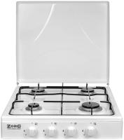 Газовая настольная плита Zorg Technology O 400 (белый) -