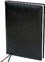 Ежедневник Brunnen Агенда Софт 796 36-90 (черный) -