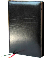 Ежедневник Brunnen Агенда ЛяФонтейн б/к 796 50-90 (черный) -
