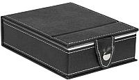 Шкатулка MONAMI CX0012 (черный) -