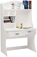 Письменный стол ABC-King Molly / ML-1018 (белый) -