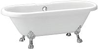 Ванна акриловая BelBagno BB21 177.4x80.5 -