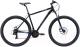 Велосипед STARK Hunter 29.2 D 2020 (18, черный/серый/голубой) -