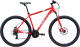 Велосипед STARK Hunter 29.2 HD 2020 (18, красный/белый/серый) -