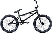 Велосипед STARK Madness BMX 3 2020 (черный/синий) -