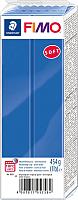 Полимерная глина Fimo Soft 8021-33 (454г) -