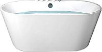 Ванна акриловая BelBagno BB200-1500-750 -
