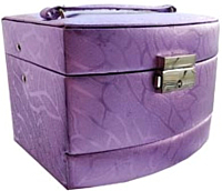 Шкатулка MONAMI CX7341 (фиолетовый) -