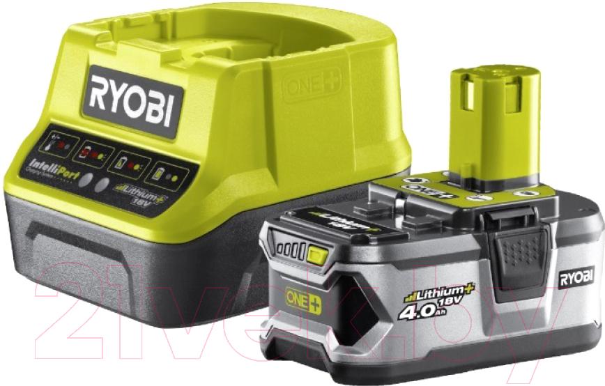 Аккумулятор для электроинструмента Ryobi, RC18120-140 (5133003360), Китай  - купить со скидкой