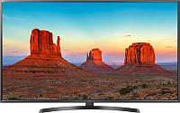 Телевизор LG 50UK6410 -