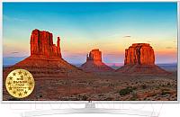 Телевизор LG 49UK6390 -