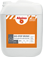 Грунтовка Alpina Expert Bio-Stop Grund (10л) -
