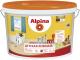 Краска Alpina Детская комната. База 3 (2.35л) -