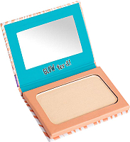 Хайлайтер Misslyn Glow For It! Strobing Powder 4992.2 (6г) -
