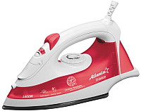 Утюг Atlanta ATH-430 (красный) -