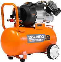 Воздушный компрессор Daewoo Power DAC 60VD -