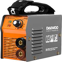 Инвертор сварочный Daewoo Power DW 170 -