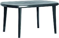 Стол садовый Keter Elise Jardin (серый) -