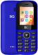 Мобильный телефон BQ Step+ BQ-1807 (темно-синий) -