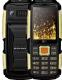 Мобильный телефон BQ Tank Power BQ-2430 (черный/золото) -