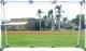 Футбольные ворота Proxima JC-5320 -