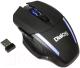 Мышь Dialog Katana MROK-10U (черный) -