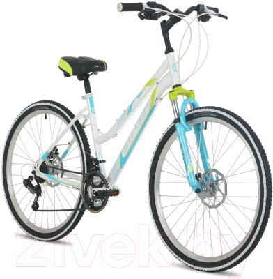 Велосипед Stinger Latina D 26SHD.LATINAD.15WH8