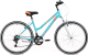 Велосипед Stinger Latina 26SHV.LATINA.15BL8 -