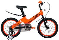 Детский велосипед Forward Cosmo 16 2020 / RBKW0LMG1002 (оранжевый) -