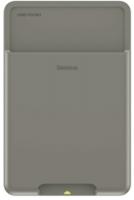Кардхолдер Baseus ACKD-A0G (серый) -