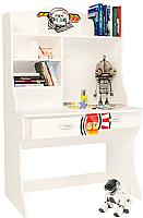 Письменный стол ABC-King Sport / SP-1018 (белый) -