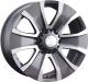 Литой диск LS wheels LS 953 20x8.5