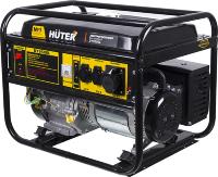 Бензиновый генератор Huter DY9500L (64/1/39) -