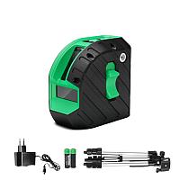 Лазерный нивелир ADA Instruments Armo 2D Green Professional Edition / A00575 -